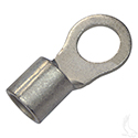 "Ring Terminal, BAG of 25, 3/8"" 4 gauge"