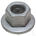 Lock Nut, Spinning Conical Washer, M12 (For use with SPN-0027, SPN-0044)