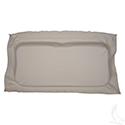Seat Bottom Cover, Oyster, E-Z-Go RXV 08-15