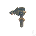 Tie Rod End, Left Thread, E-Z-Go 65-94, 95+ Industrial Vehicle